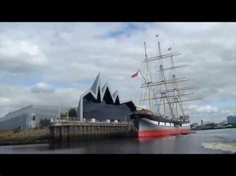 seaforce speed boat ride through glasgow youtube - Boat Ride Glasgow