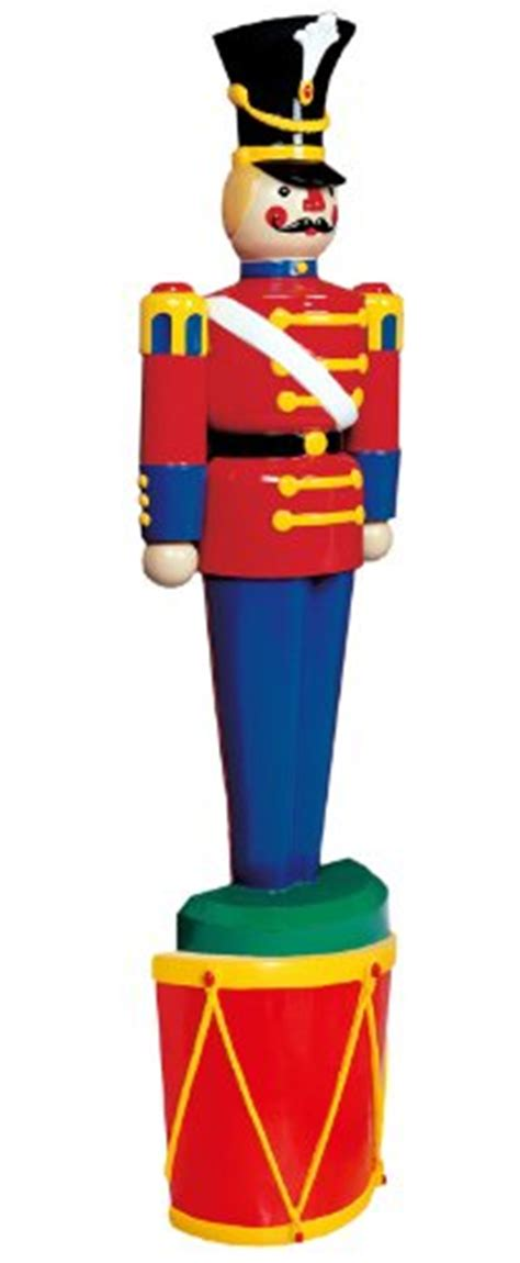 large christmas soldiers large outdoor nutcracker decoration size nutcracker decorations