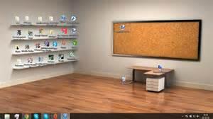 Amazing Dessin De Chat Rigolo #10: Rangement-fond-ecran-windows-icone1.jpg