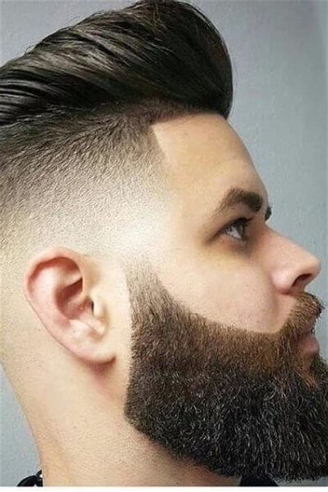 textured top faded sides 40 bold quiff hairstyle ideas to try out menhairstylist com