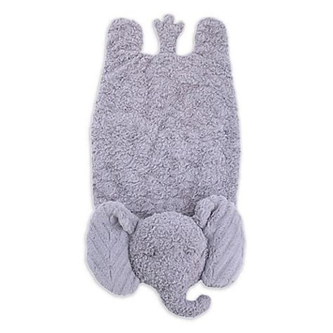 Elephant Cuddle Rug by Cuddle Me Elephant Tummy Time Mat In Grey Buybuy Baby
