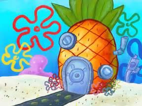spongebobs haus spongebob s house by cartoonkal on deviantart