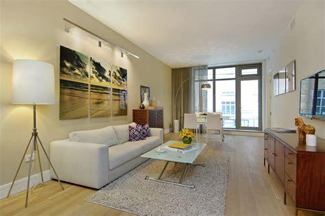 1 bedroom apartment manhattan