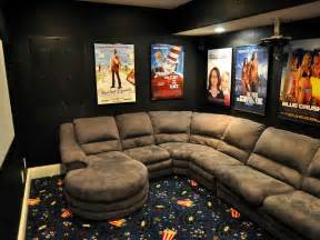Decor For Home Theater Room Ideas Bakers Rack Decorating Ideas With Sofa Gray Ideas