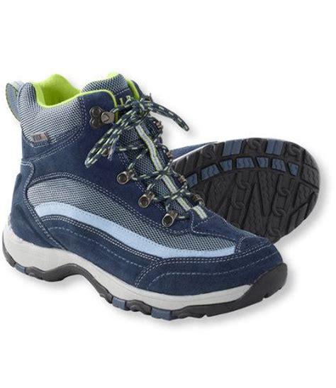 waterproof snow sneakers s bean s waterproof snow sneakers tie closure mid cut