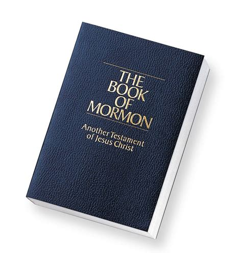 book of mormon picture 5 things you didn t about the book of mormon 187 lds
