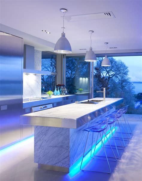 Led Lighting For Kitchen Certified Lighting Led Lighting
