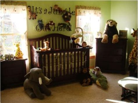 safari themed nursery decor jungle themed toddler room toddler room