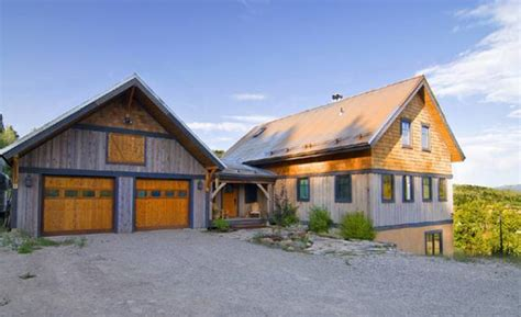 Home Plans Craftsman Victor Idaho 83455 Listing 18931 Green Homes For Sale
