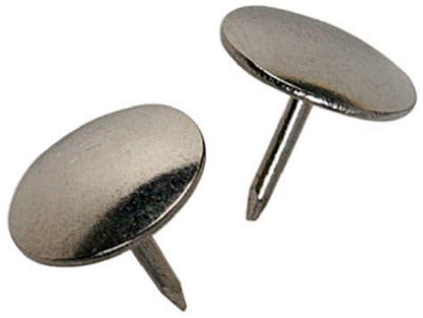 thumb and furniture tacks