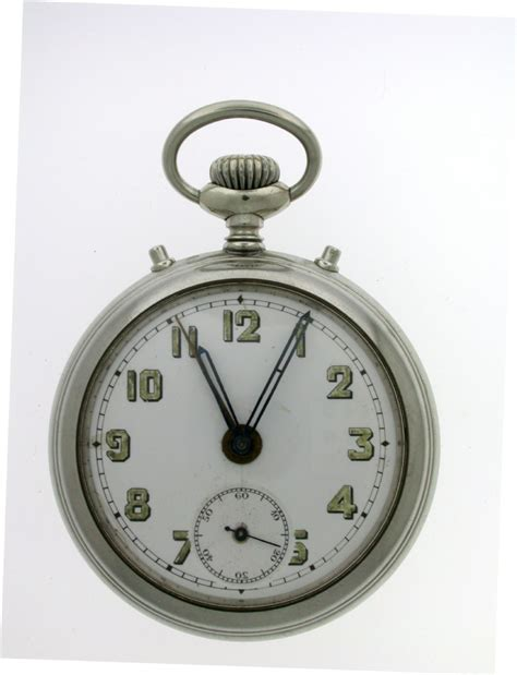 junghans pocket with alarm 1925 338281