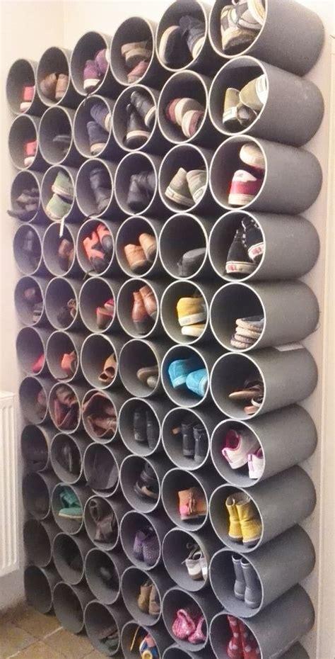Ikea Hacks Shoe Storage best 20 shoe racks ideas on pinterest diy shoe storage