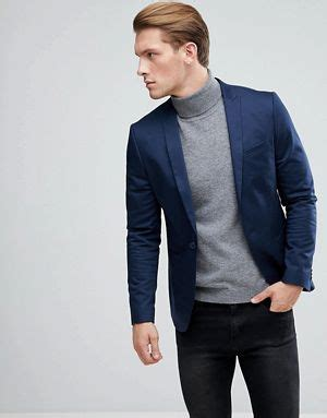 Sharper Suit Xl blazers for classic longline blazers asos