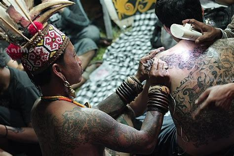 dayak tattoo art 1000 images about dayak iban sarawak dayak iban