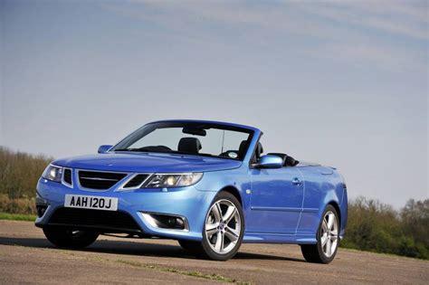 saab 9 3 convertible 2003 2012 used car review car