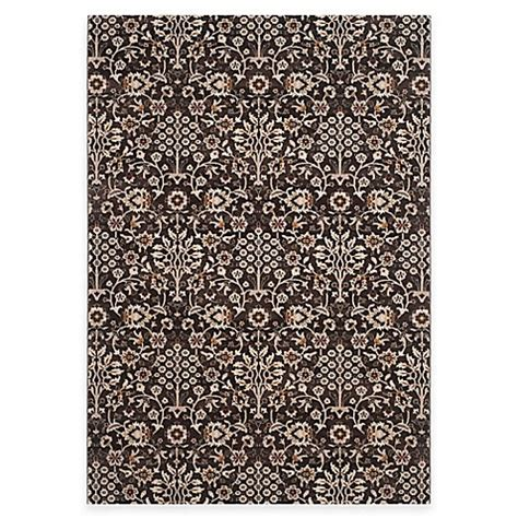 9 foot area rugs buy safavieh serenity viola 6 foot x 9 foot area rug in brown from bed bath beyond