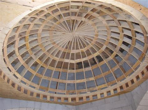 Domed Ceilings by Wright Construction Inc Decorative Ceilings