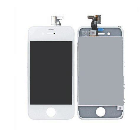Lcd Iphone 4s Hitutih apple iphone repair parts iphone 4 at t parts iphone 4 white lcd digitizer glass