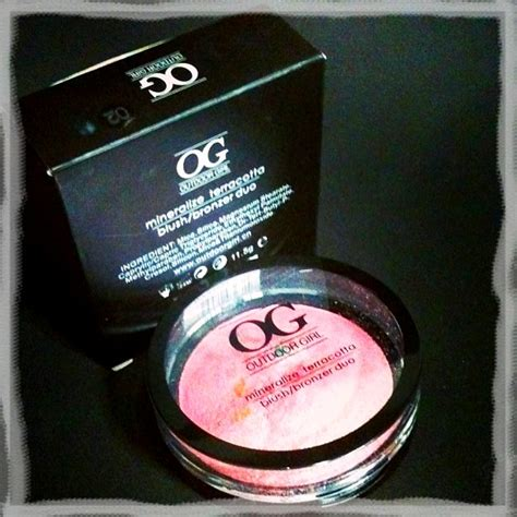 A Blush On Duo C 48gr sial blush mineralize terracota bronzer duo