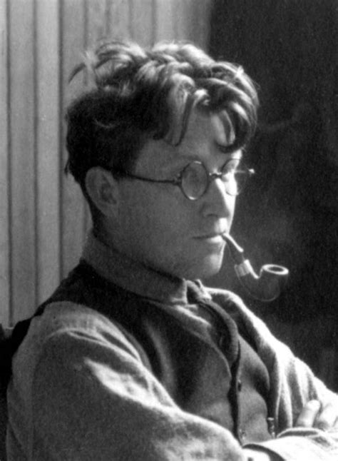 Famous Pipe Smokers: Roscoe Dickinson