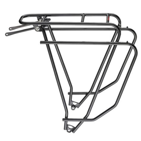 tubus cosmo rear rack rear rack similar to tubus logo evo logo titan or cosmo dog legs and additional cross bar