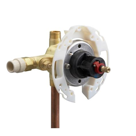 Shower Rite Door Parts Kohler Shower Valve Valve Trim Kohler Escale 1 Types Of Bathtub Valves Buyplumbing Kohler