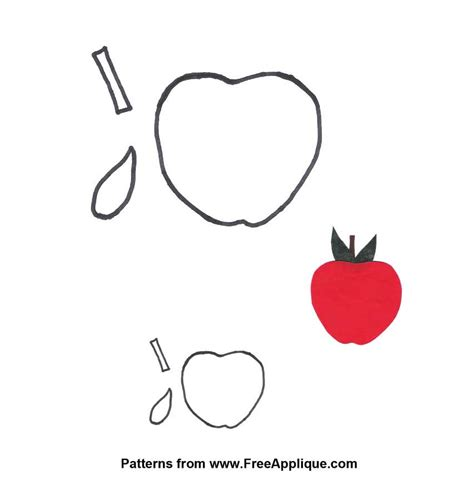 printable fruit and vegetable shapes 4 best images of printable vegetable shapes fruit shapes