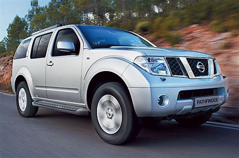 07 Nissan Pathfinder by 2007 Nissan Pathfinder User Reviews Cargurus
