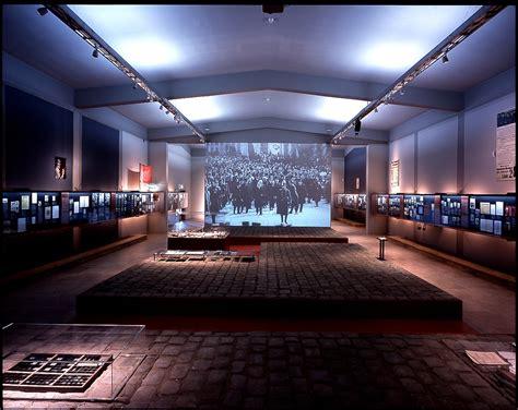 architekturbüros in berlin museum und gedenkst 228 tte sachsenhausen museumsp 228 dagogik