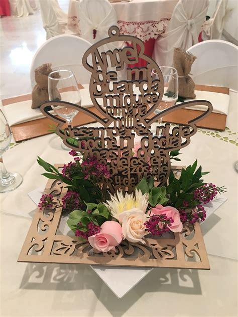 nombre mesas de primera comunion centros de mesa para bautizo arreglos bonitos modernos y