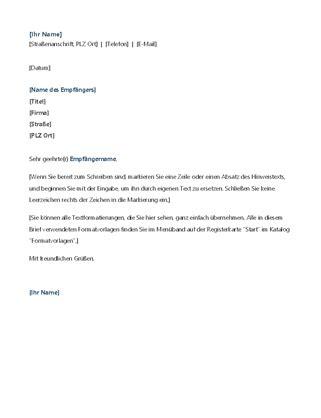 Praktikumsbewerbung Muster by Anschreiben F 252 R Praktikumsbewerbung Office Templates