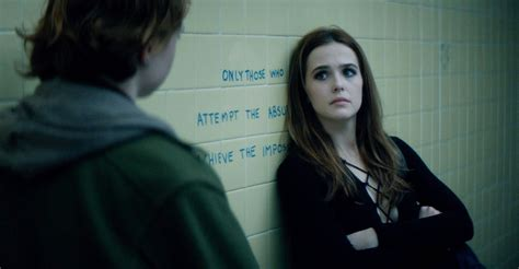 before i fall forced time loop delivers meaning in before i fall