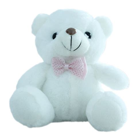 a gift that is soft light teddy plush stuffed soft doll baby toys gift ebay