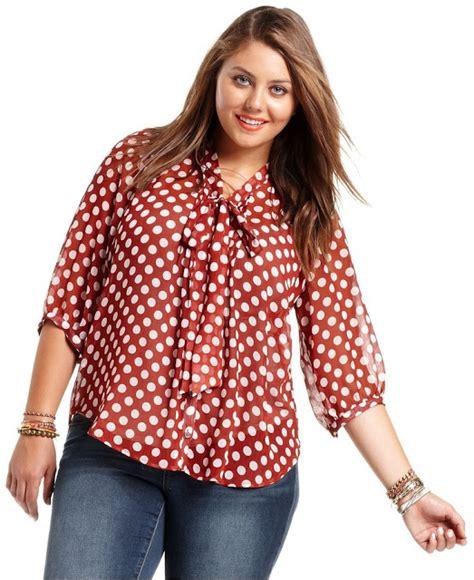 ultimas colecciones de blusas para gorditas imagui fotos de blusas a la moda para gorditas imagui