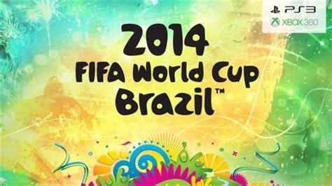 Calendario Bud Light 2014 Ea Sports Anuncia El Fifa World Cup Brasil 2014