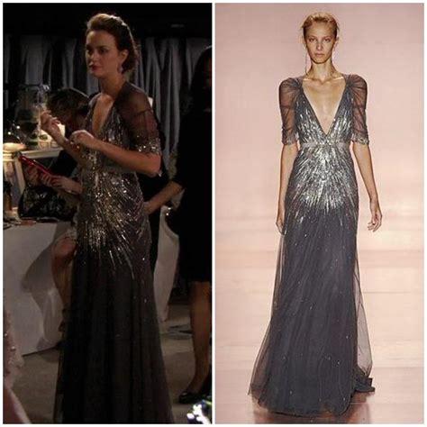 Jumpsuit Jeny V Neck gossip blair waldorf evening dresses by packham
