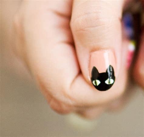 Идеи маникюра с кошачьим глазом фото