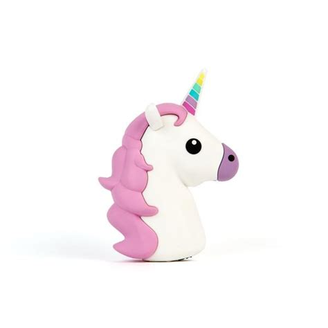 Power Bank Unicorn orignal unicorn usb charger 1 best selling coolest iphone power bank
