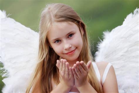 teen model angel hanna white angel models female people background