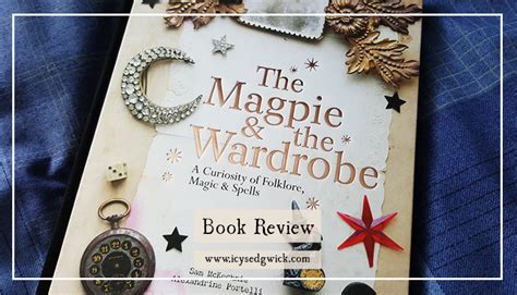 Spell Wardrobe by The Magpie The Wardrobe A Curiosity Of Folklore Magic