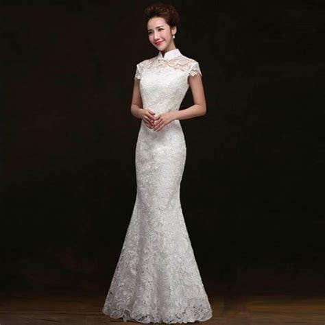 Gaun Pesta Princess Cheongsam inspirasi gaun pengantin dari 10 disney princess favoritmu