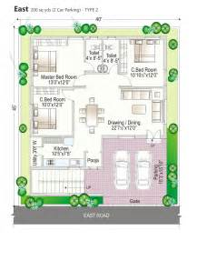 150 Yard Home Design by East Facing Plan 150 Sq Yards Plot 1110 Sft 2 Bhk Pictures