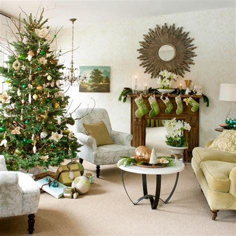 better homes and gardens christmas decorating ideas dreaming of a green christmas decorchick