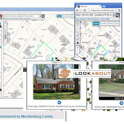 Mecklenburg County Birth Records Mecklenburg County Gis Releases Polaris 3g Enhancements