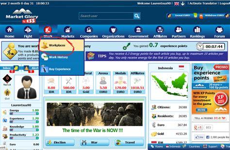 langkah2 membuat struktur organisasi agus suwito blog untuk pemula bermain market glory