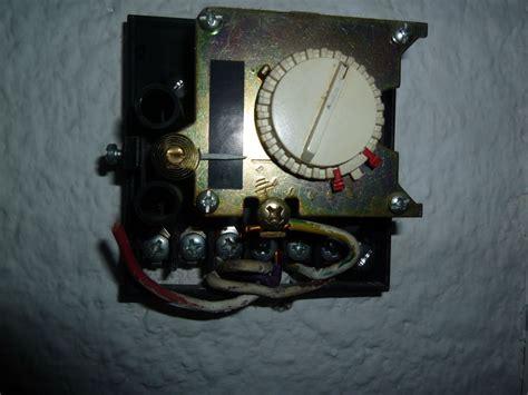 Thermostat Danfoss Ancien Modele