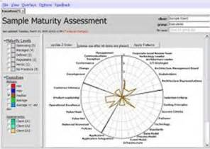 ibm advantage for service maturity model standards