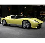 Lamborghini Miura Concept High Resolution Image 2 Of 12