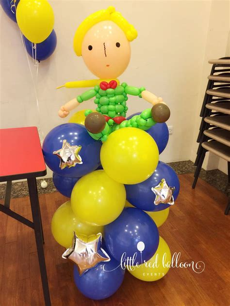 balloon decoration packages  red balloon singapore