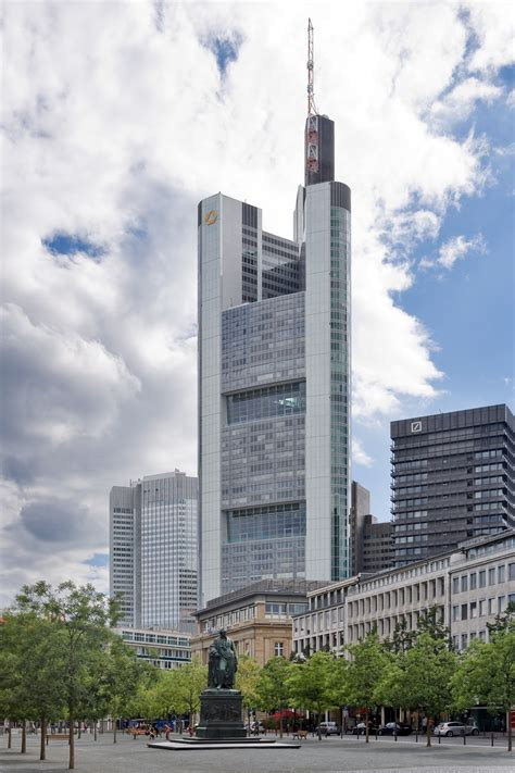 commerz bank de commerzbank tower wikiwand